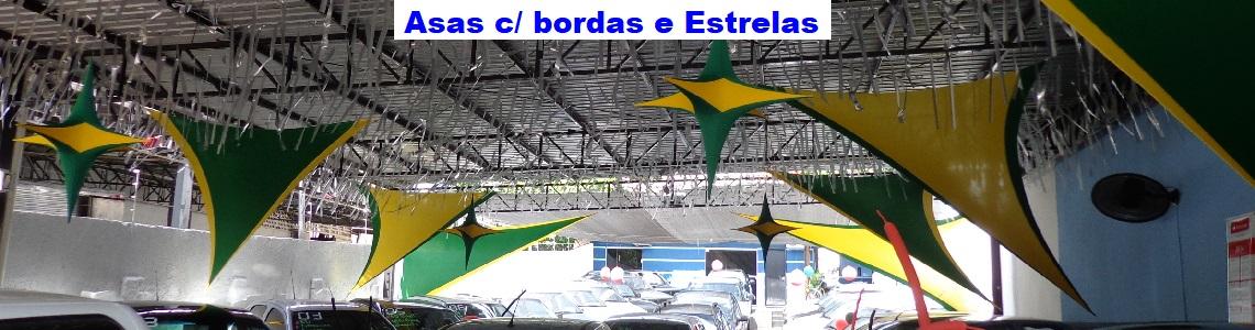 ASAS C. BORDAS E ESTRELAS