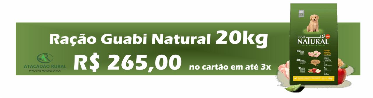 Guabi Natural