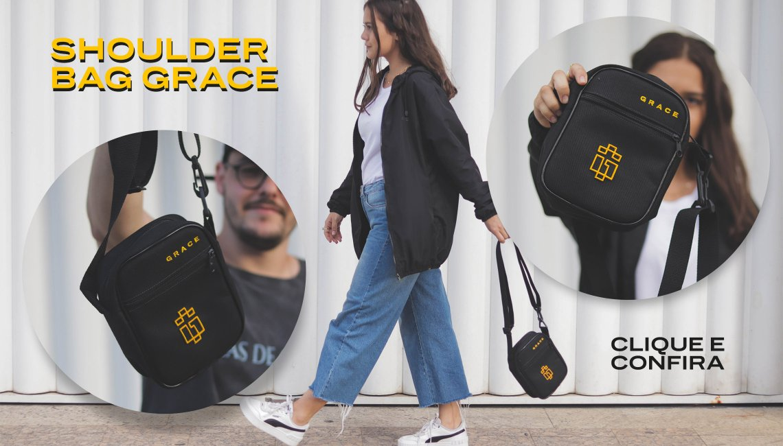 shoulder bag grace