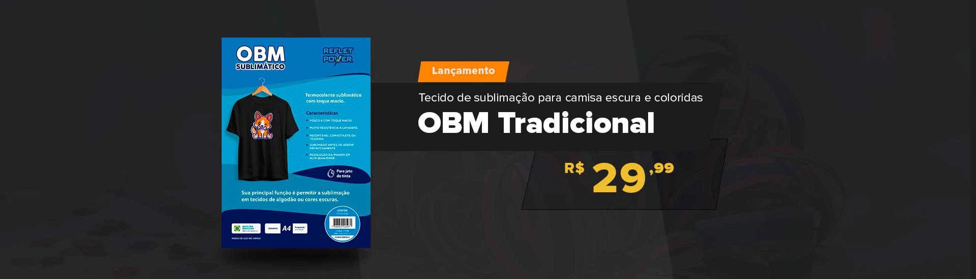OBM Tradicional