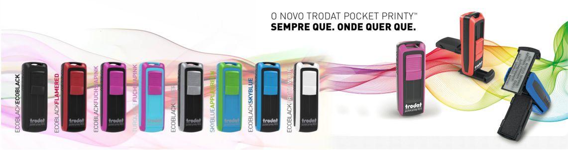 TRODAT 9511