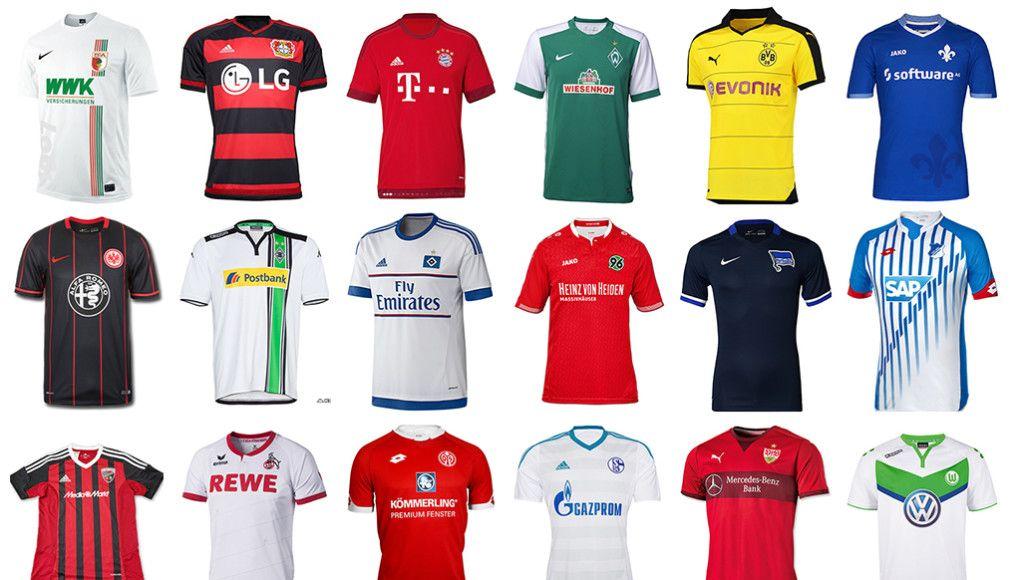 Camisetas Esportivas