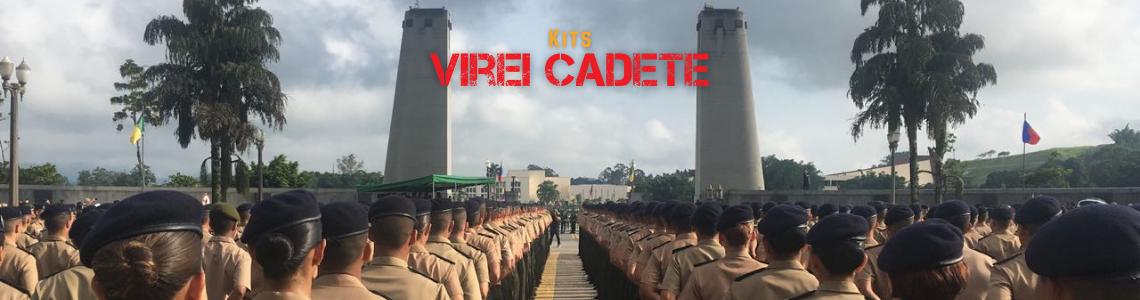 Kits Virei Cadete