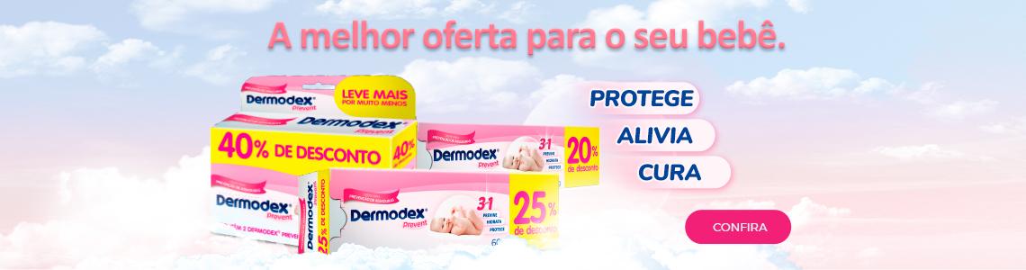 Dermodex Inst