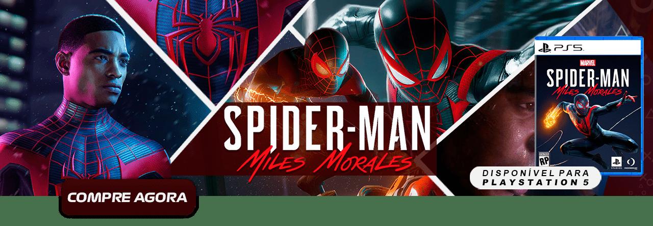 spiderman mirales