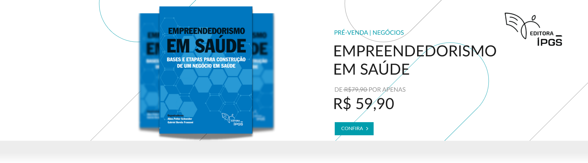 banner livro empreendedorismo