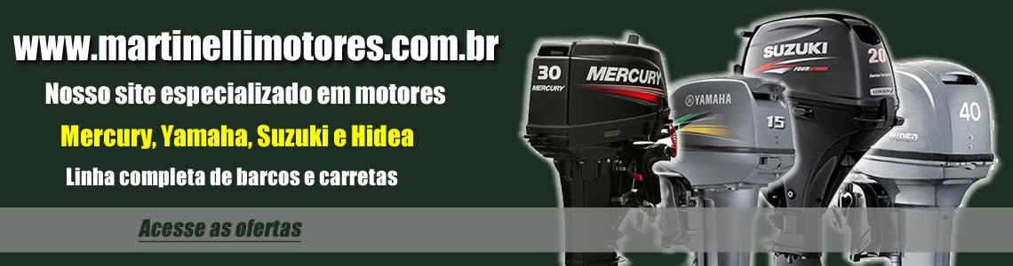 Banner Motores