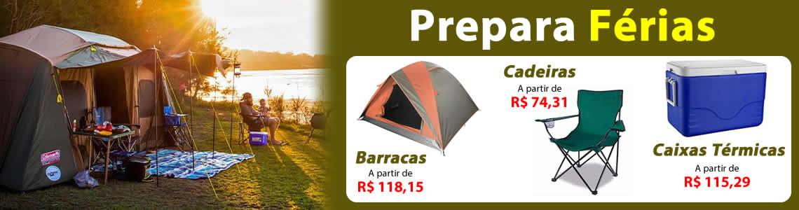 Full Prepara Ferias Camping