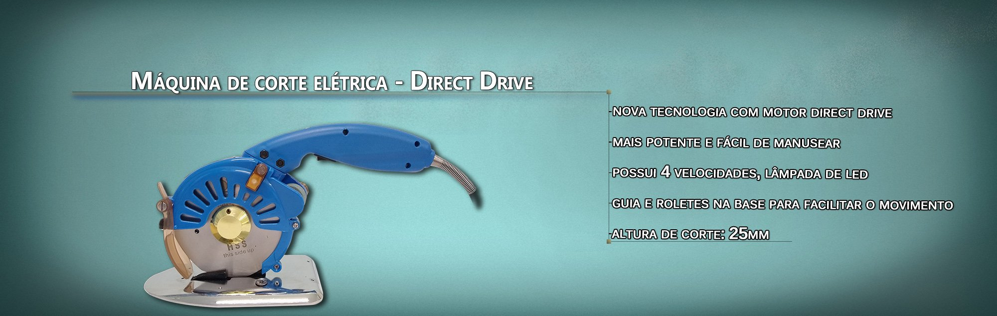Banner Direct Drive
