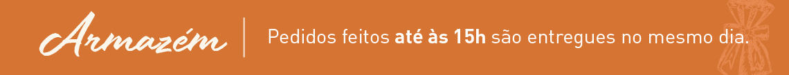 informativo armazém (banner tarja)