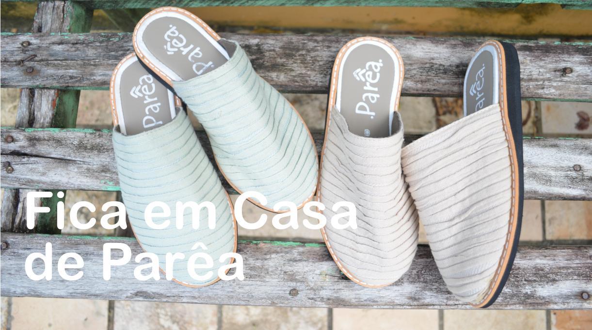 FICA EM CASA - GRANDE