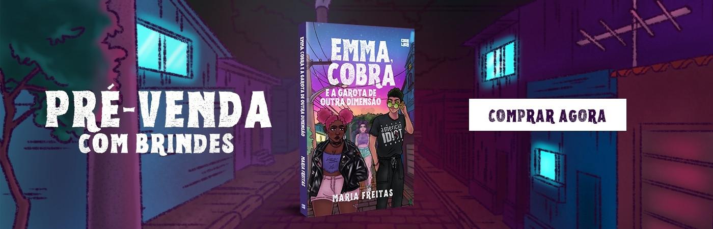 Emma e Cobra