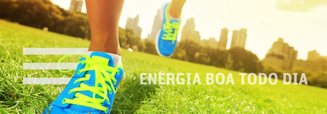 Green Up - Energia Boa