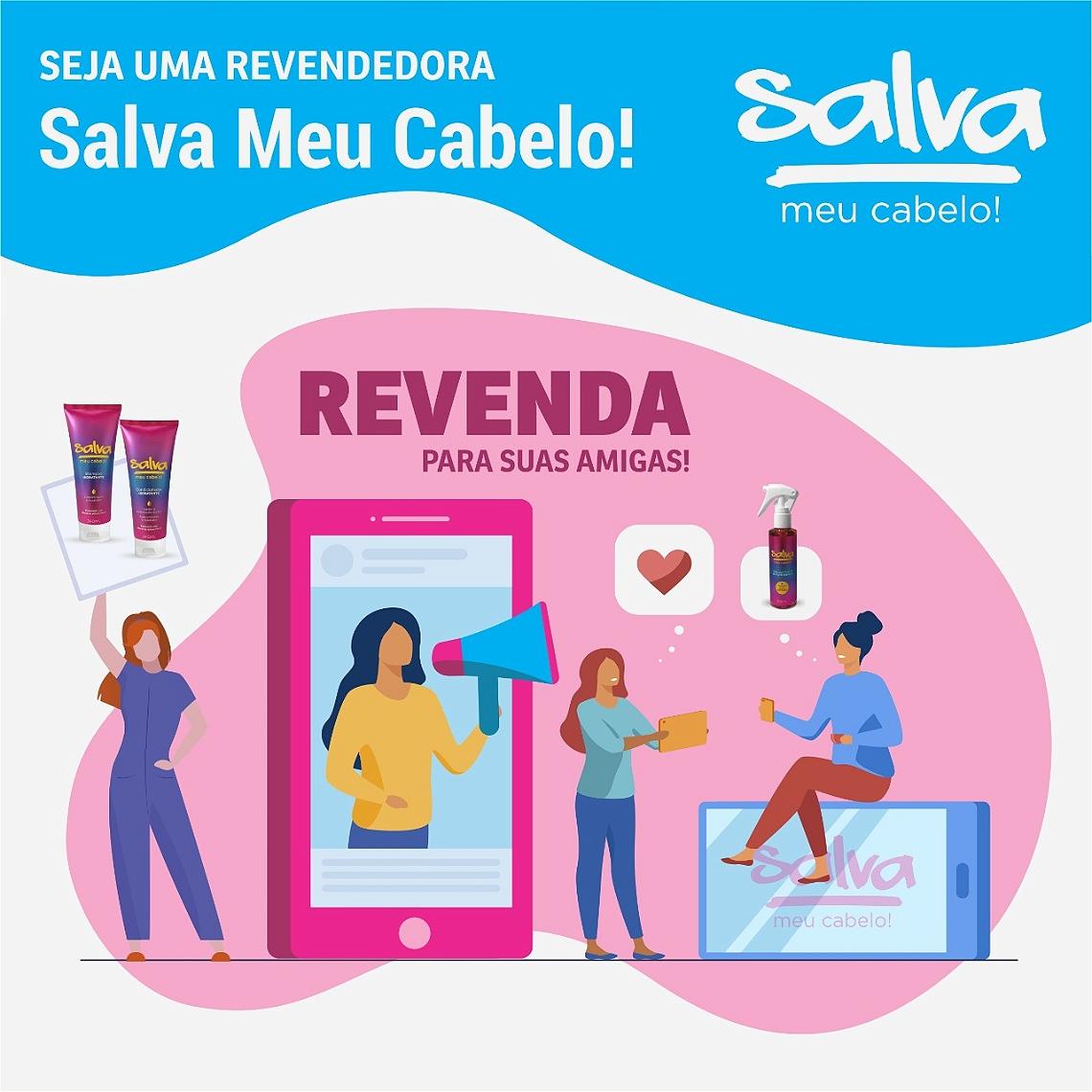 Revenda - Mobile