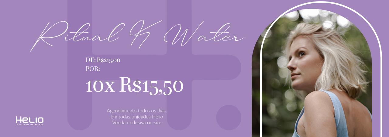 Ritual k water
