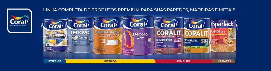 Coral - Premium