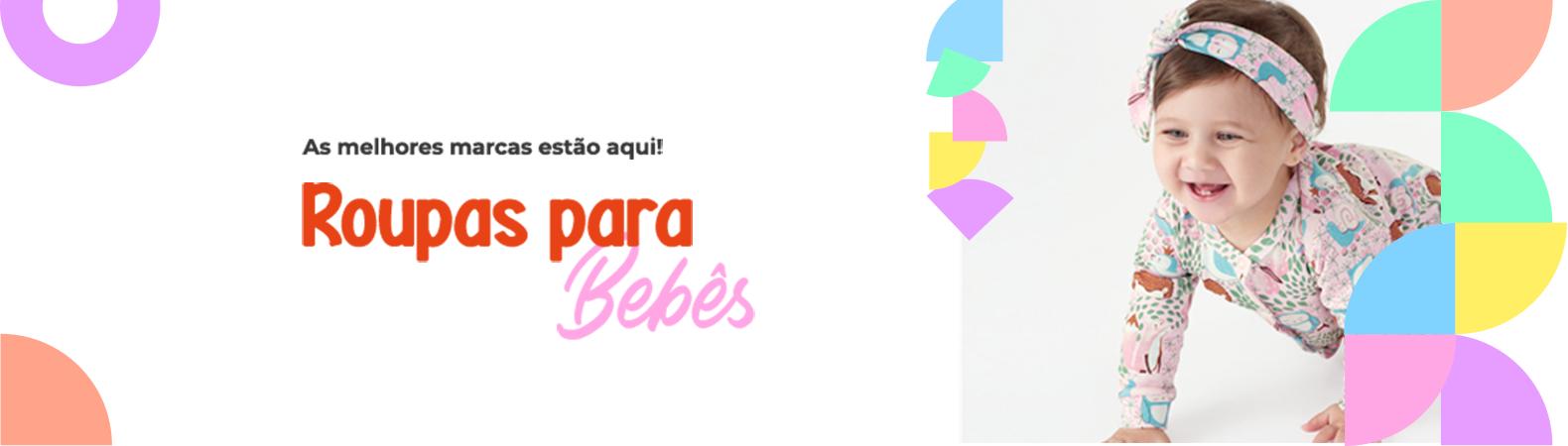 banner bebe meninas