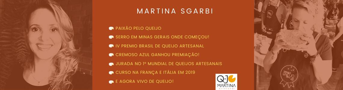 Martina Sgarbi
