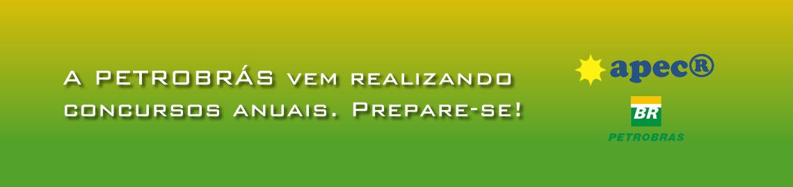 Conquiste sua estabilidade. Prepare-se!