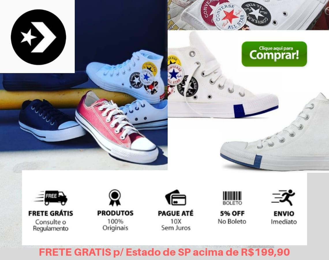 Converse 0308