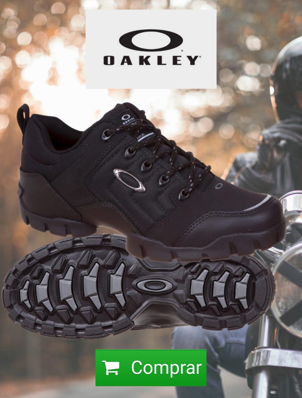 Oakley Marca 1500