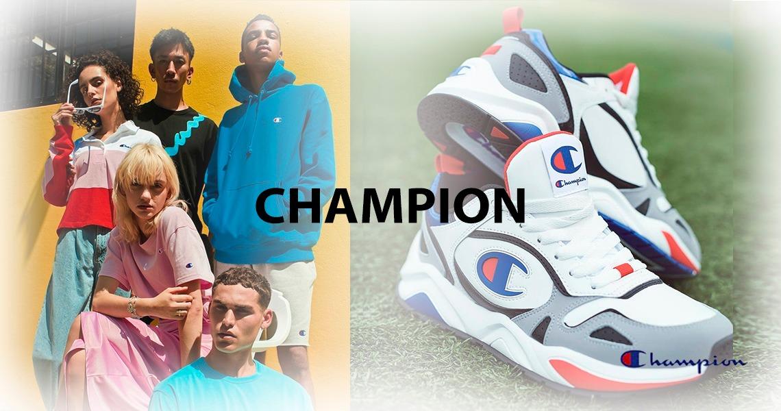 Champion Produto