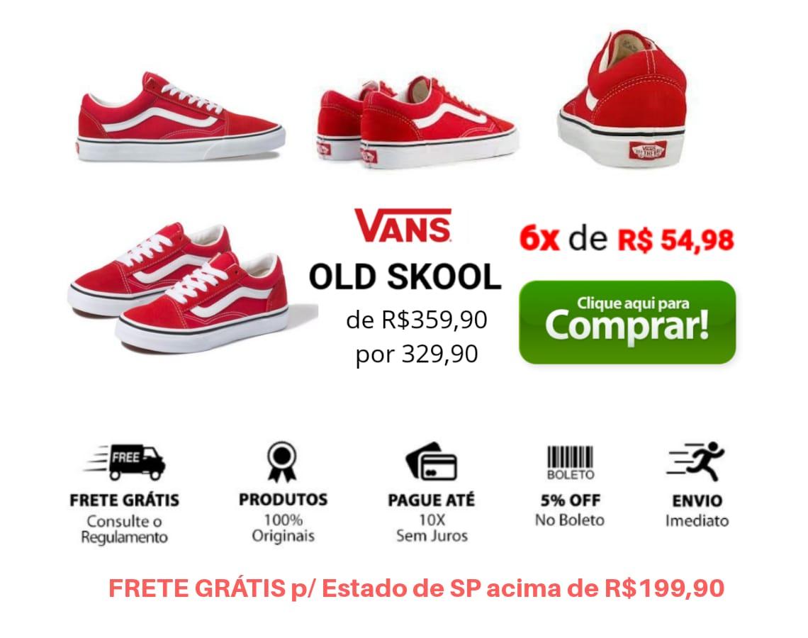 Vans 150602
