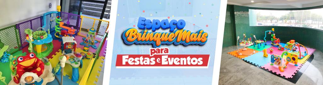 ESPAÇO B+ _TESTE