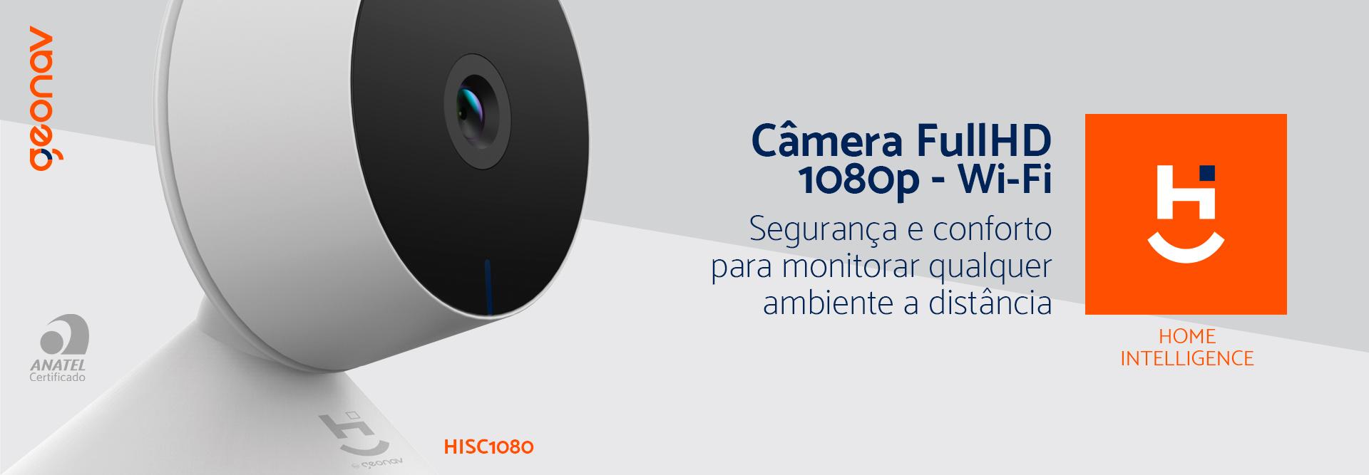 Geonav -  Camera Interna