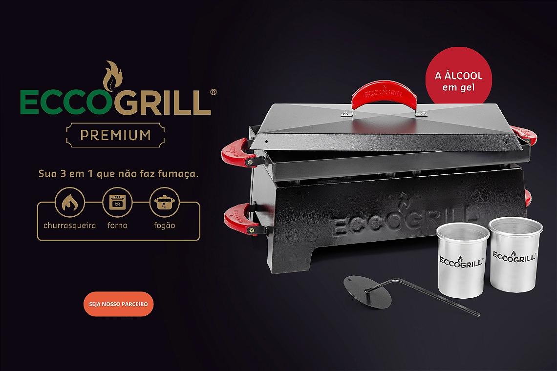 Eccogrill Premium