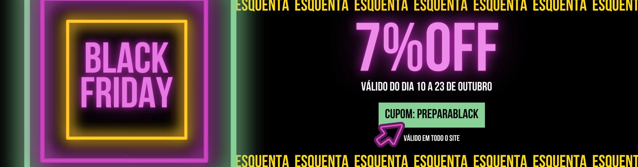 PREPARA BLACK 7%