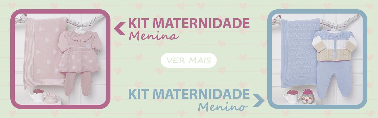Kit Maternidade