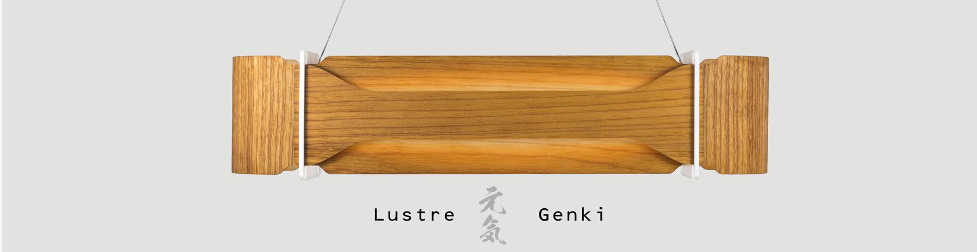 Japandoi - Genki