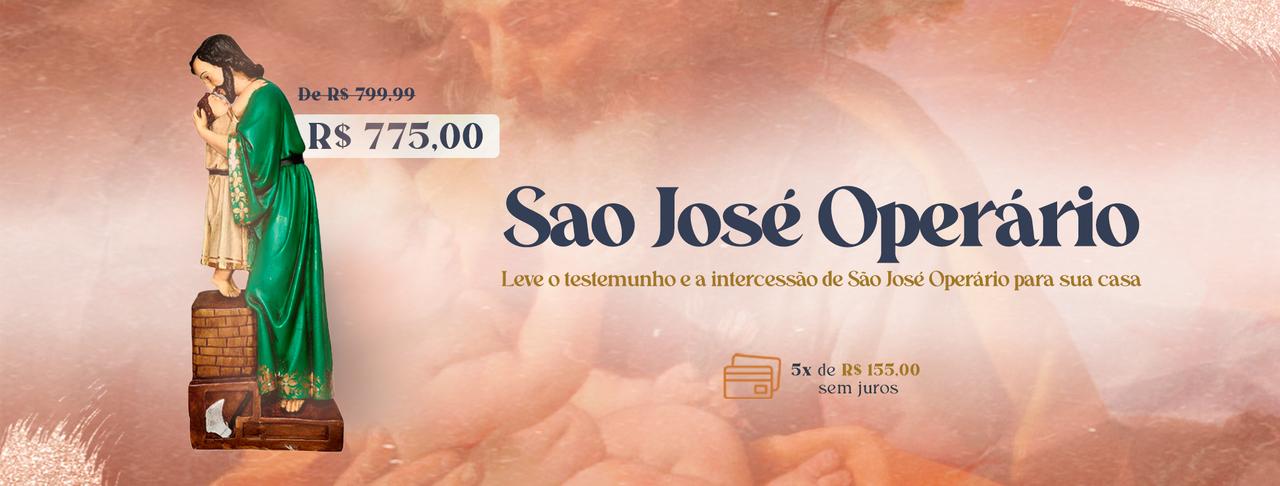 São José Operário
