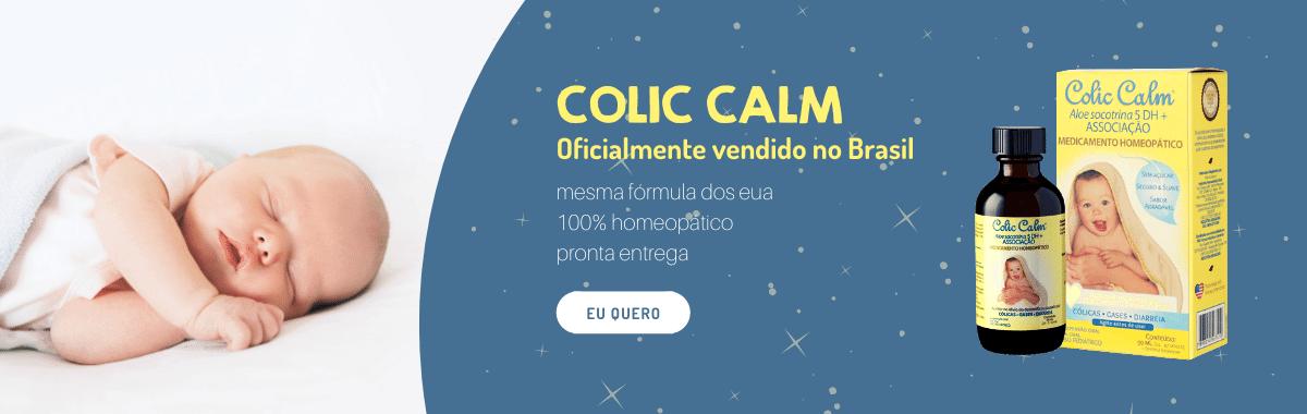 Colic Calm Brasil