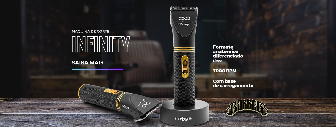 Máquina de Corte Infinity