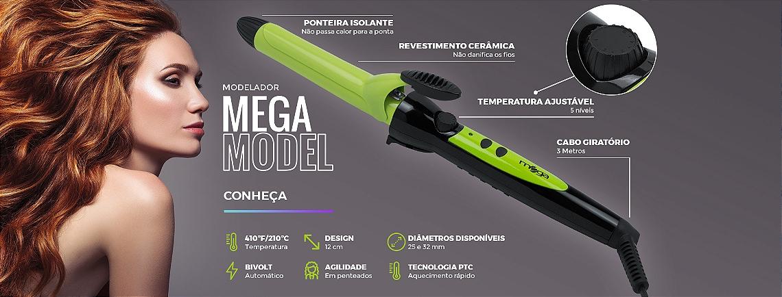 Modelador Mega Model
