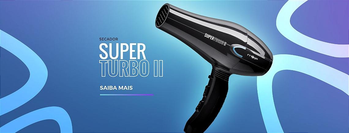 Secador Super Turbo II