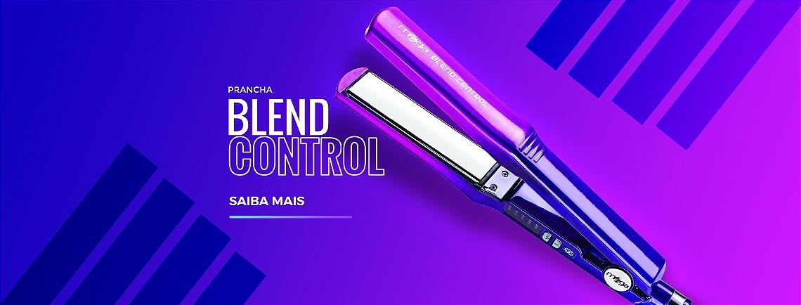Prancha Blend Control
