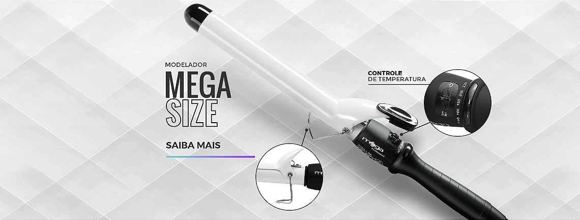 Modelador Mega Size 2