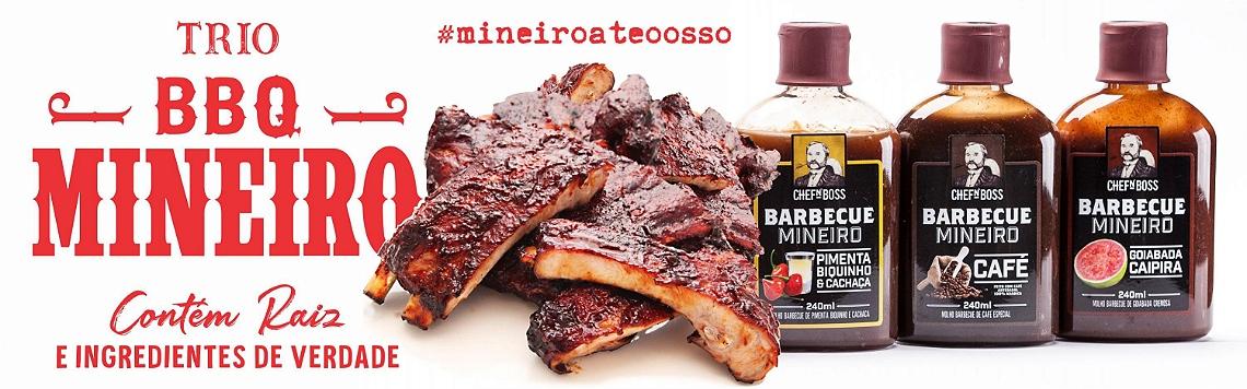 BBQ Mineiro