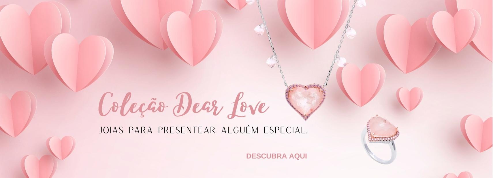 Banner Dear Love - Mães