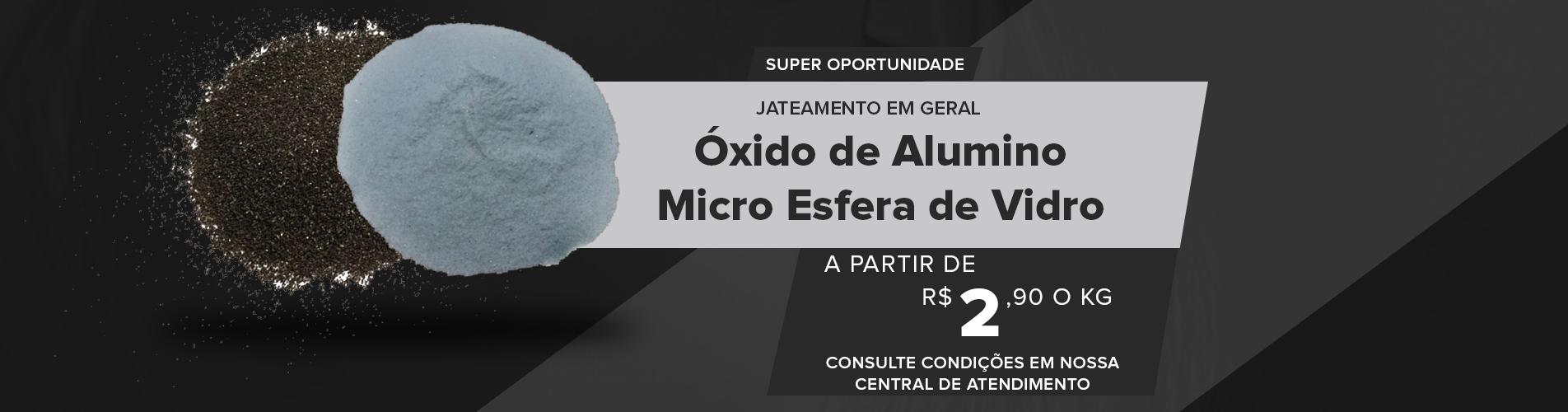 Micro e Óxido