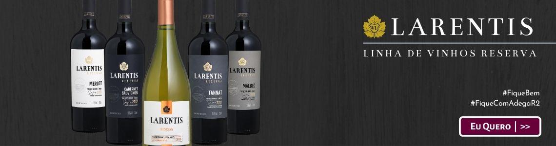 Kit de Vinhos Reserva Larentis