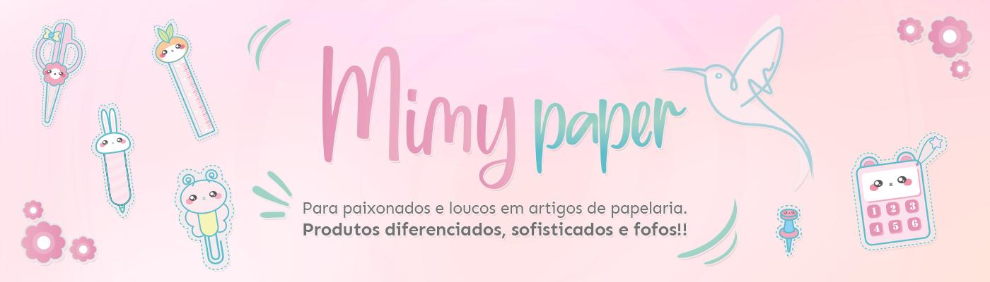 Mimy Paper