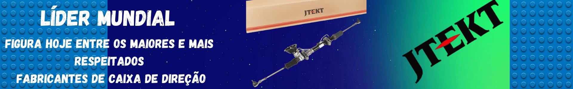 Caixa de Direção Jtekt
