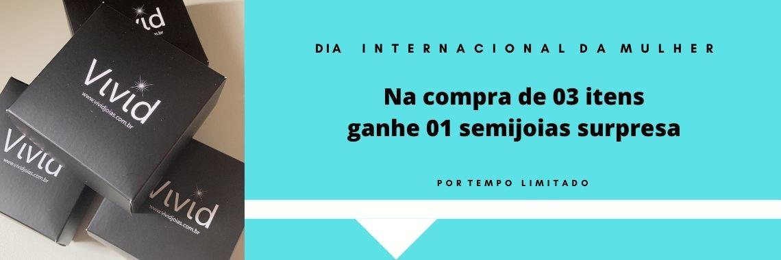 DIA INTERNACIONACIONAL DA MULHER 2