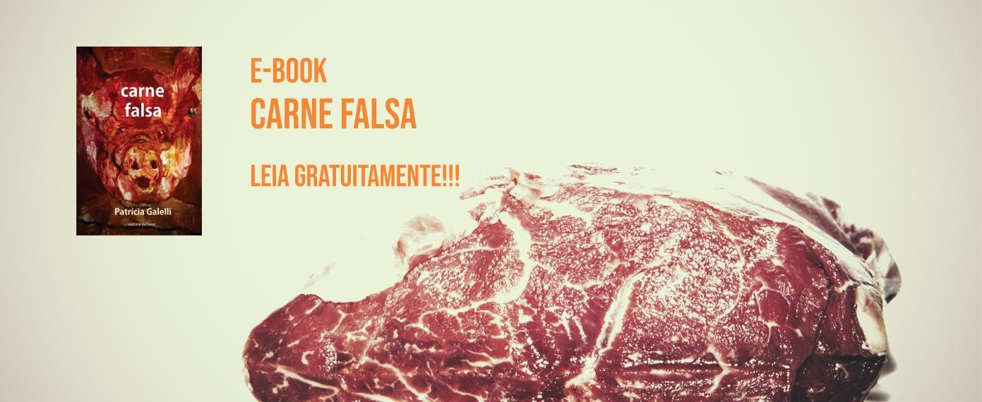 Carne Falsa