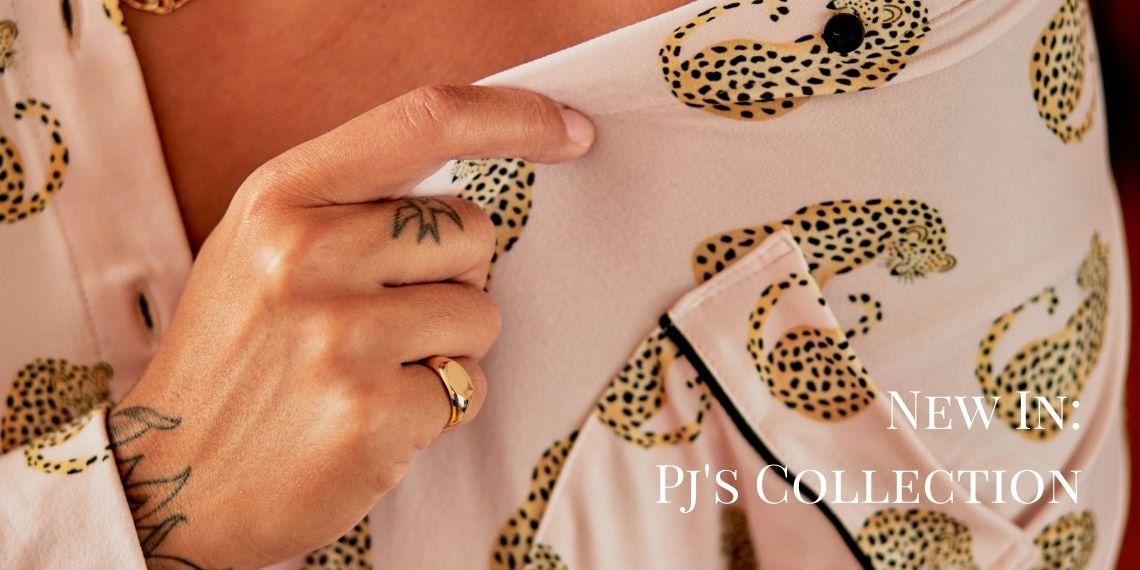 Pj Leopard