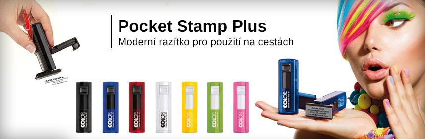 Colop Pocket Plus 20